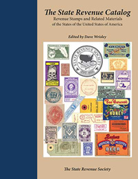 The State Revenue Catalog, Edited by Dave Wrisley